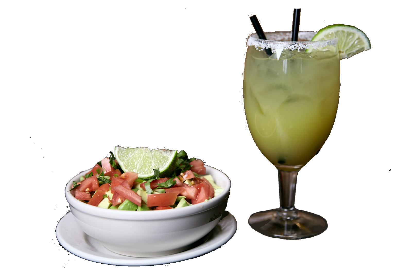 La Botana Mexican Restaurant Winston Salem food & drink
