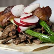 La Botana Mexican Restaurant Winston Salem Tacos Nortenos